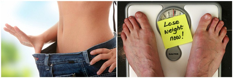 Nicotinamide Riboside Weight Loss