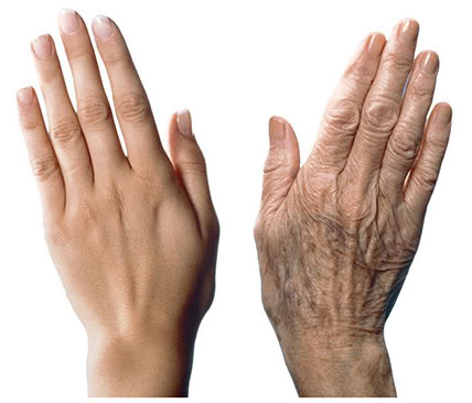 Nicotinamide Riboside benefits of Anti-aging