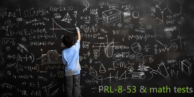 PRL-8-53 math improvement