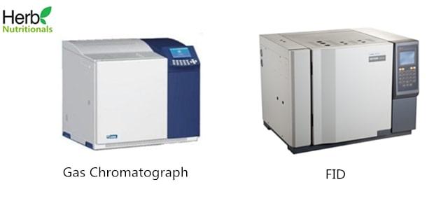 equipment for testing oleoylethanolamide OEA